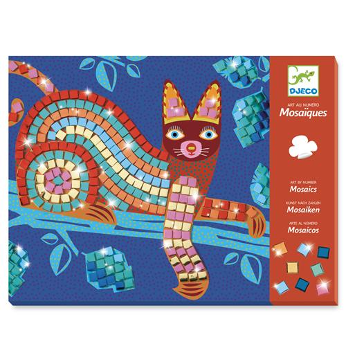Mosaico Oaxcan