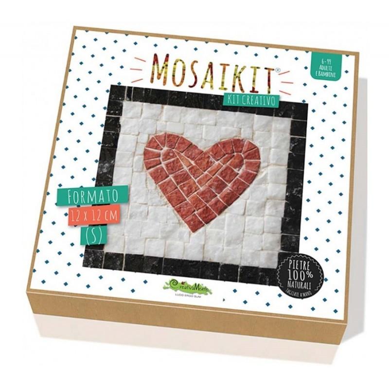 Mosaikit