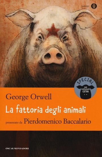 FATTORIA DEGLI ANIMALI (LA)
