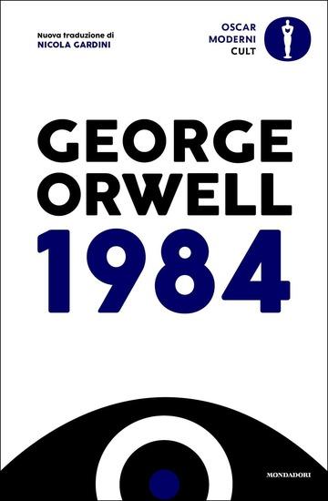 1984 di ORWELL GEORGE