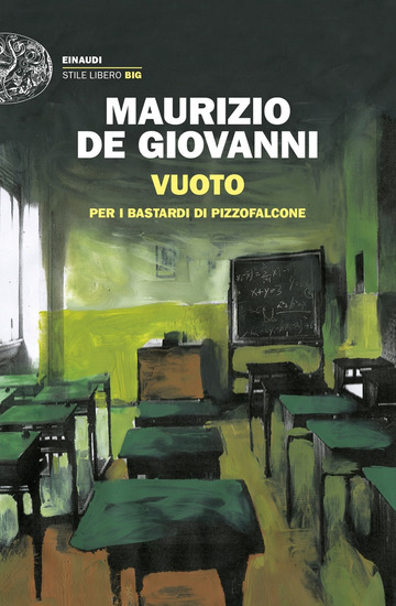 VUOTO PER I BASTARDI DI PIZZOFALCONE