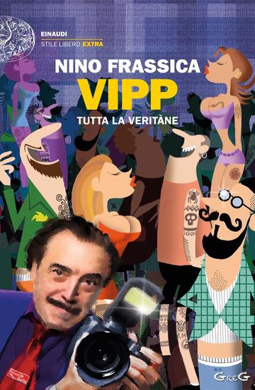 VIPP. TUTTA LA VERITANE