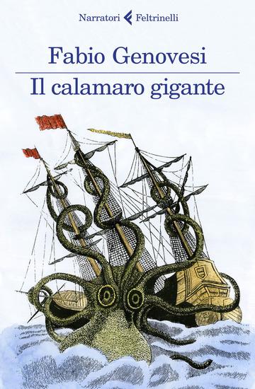 CALAMARO GIGANTE (IL)