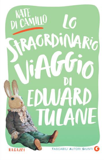 STRAORDINARIO VIAGGIO DI EDWARD TULANE (LO)