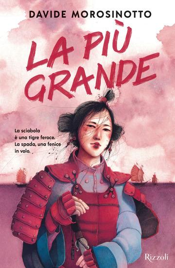 PIU' GRANDE (LA) di MOROSINOTTO DAVIDE