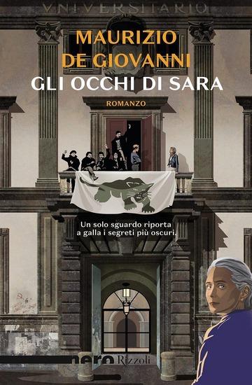 OCCHI DI SARA (GLI)