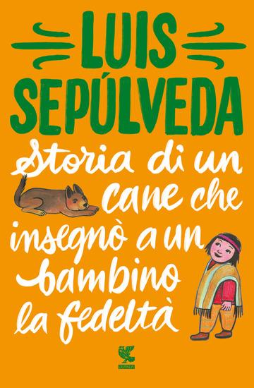STORIA DI UN CANE CHE INSEGNO' A UN BAMBINO LA FEDELTA'