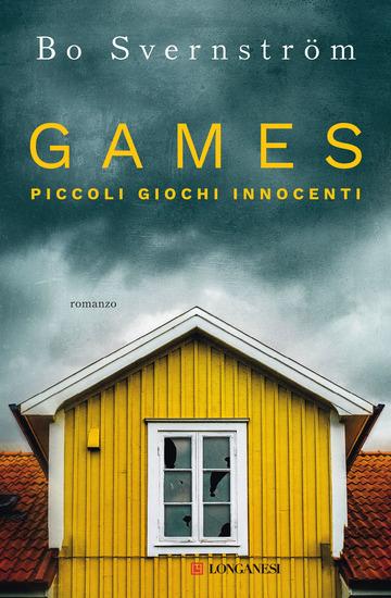 GAMES. PICCOLI GIOCHI INNOCENTI