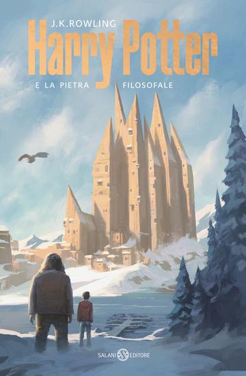 HARRY POTTER E LA PIETRA FILOSOFALE. NUOVA EDIZ.. VOL. 1