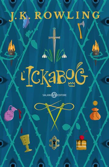 ICKABOG (L') di ROWLING J. K.