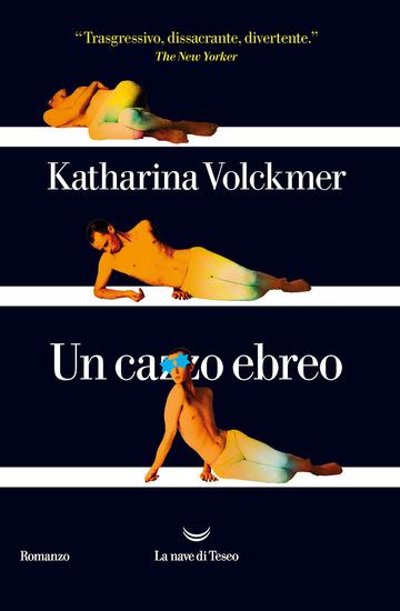 CA**O EBREO (UN) di VOLCKMER KATHARINA