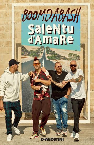 SALENTU D'AMARE