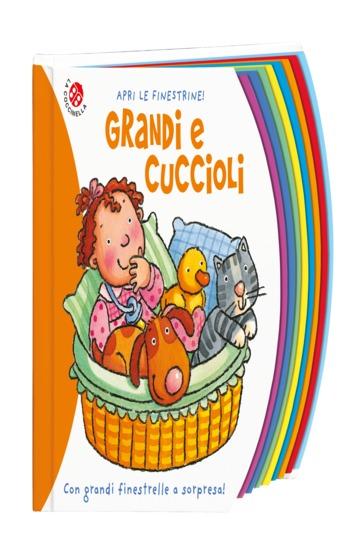 GRANDI E CUCCIOLI. EDIZ. SPECIALE
