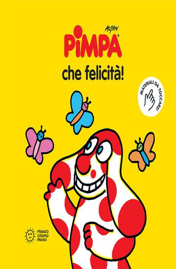 PIMPA. CHE FELICITA'