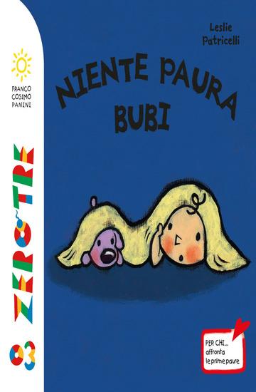 NIENTE PAURA BUBI