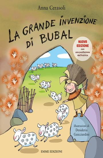GRANDE INVENZIONE DI BUBAL. NUOVA EDIZ. (LA)