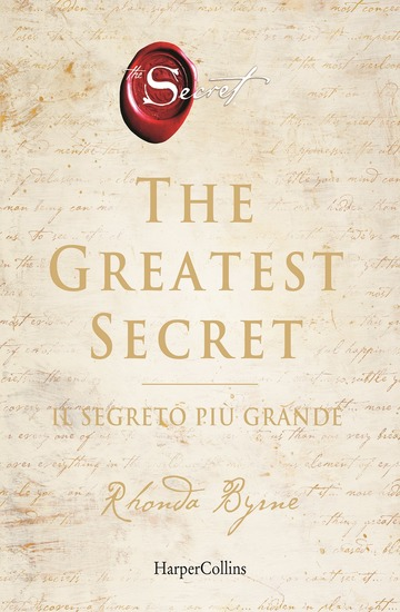 GREATEST SECRET. IL SEGRETO PIU' GRANDE (THE)