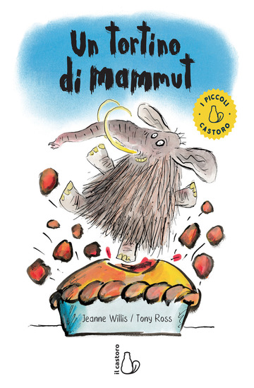TORTINO DI MAMMUT. EDIZ. A COLORI (UN)