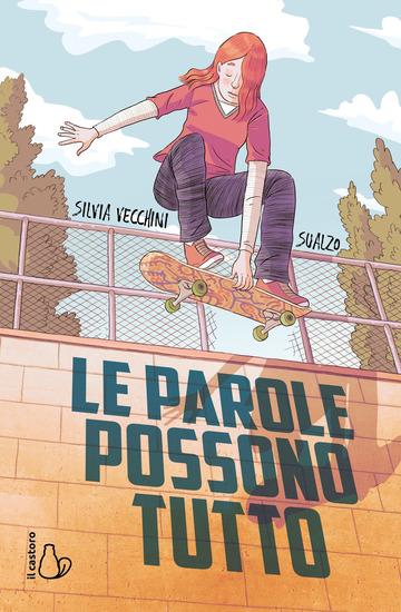 PAROLE POSSONO TUTTO (LE)