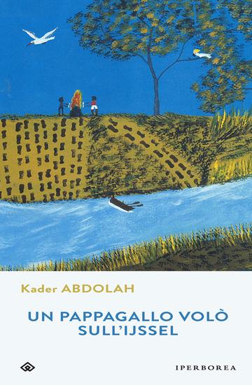 PAPPAGALLO VOLO' SULL'IJSSEL (UN)