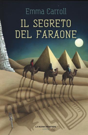 SEGRETO DEL FARAONE (IL)