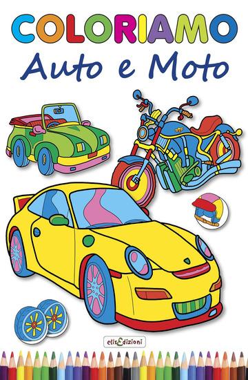 COLORIAMO AUTO E MOTO